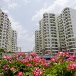 Purva Venezia Apartment View