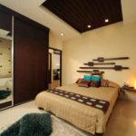 Purva Venezia Bedroom View 1